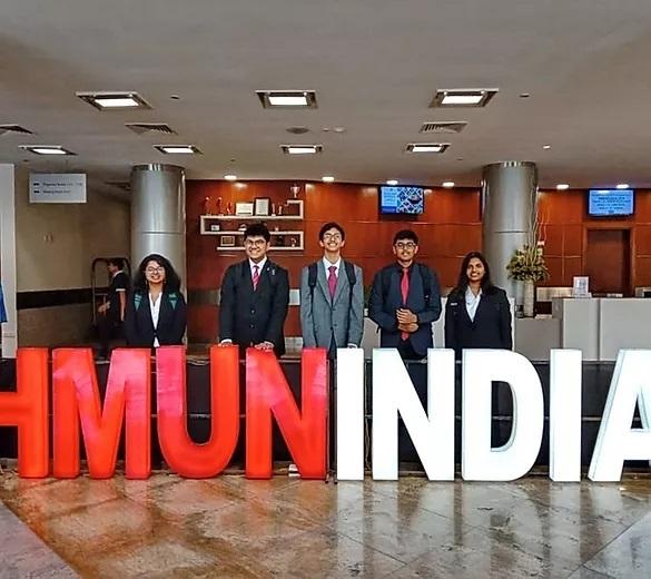 HMUN INDIA