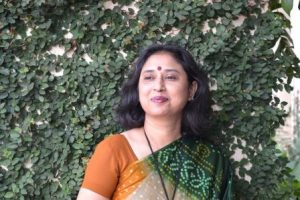 Urvashi Arijit Sen